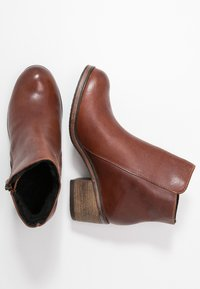 Apple of Eden - LOTTE - Ankle boots - brown - 3