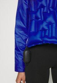 Nike Sportswear - INFLATABLE - Summer jacket - hyper blue - 4