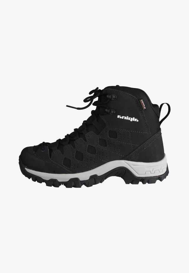 Hiking shoes - schwarz
