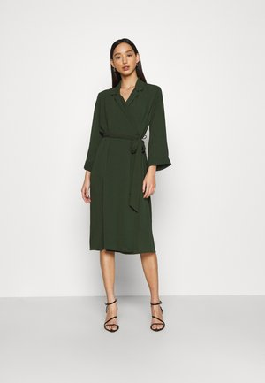 ANDIE DRESS - Day dress - dark green