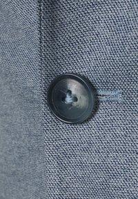 Viggo - POUL SLIM SUIT - Kostuum - light blue - 8