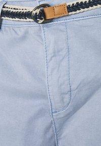 Esprit - FLOW - Chino kalhoty - pastel blue - 2