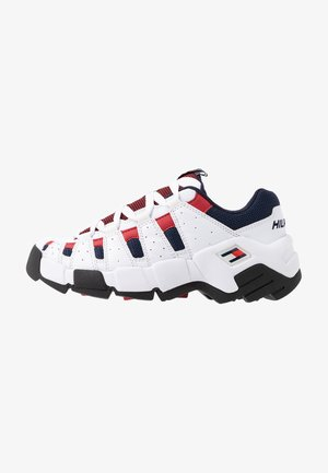 JAWZ  - Trainers - red/white/blue