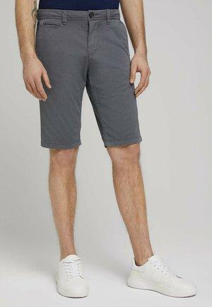 JOSH  - Shorts - navy minimal design