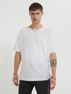 BON VOYAGE ARNE 214 - T-shirt print - white