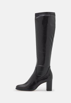 VEGAN ZEN - Boots - noir