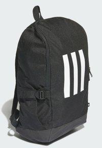 adidas Performance - ESSENTIALS 3-STREIFEN RESPONSE - Rugzak - black - 3