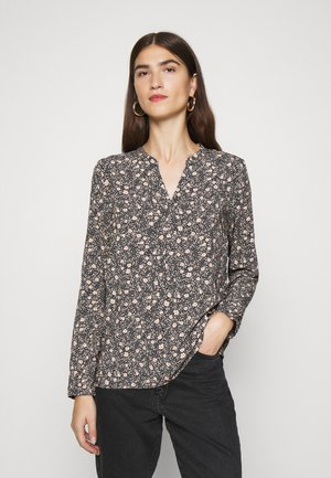 CADA - Blouse - blue deep