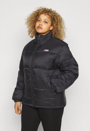 SUSI PUFF JACKET - Winter jacket - black