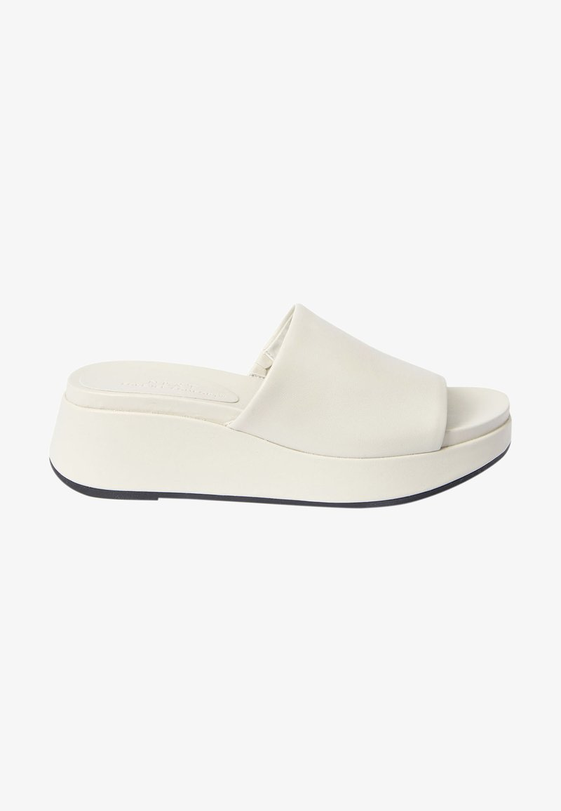 Next - Mules - off white