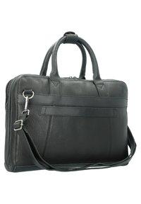 Cowboysbag - Sac ordinateur - black - 1