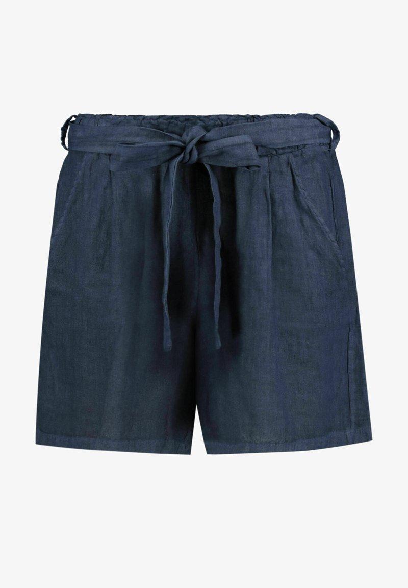 kate storm - Shorts - marine