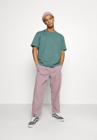 BDG Urban Outfitters - PANT - Kangashousut - lilac - 1