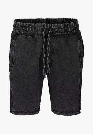 RAIK - Shorts - vintage black
