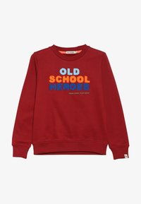 Billybandit - Sweatshirt - bordeaux - 2