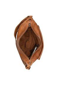 Burkely - JACKIE  - Handbag - cognac - 3