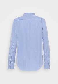 Lauren Ralph Lauren - Button-down blouse - blue/white - 7