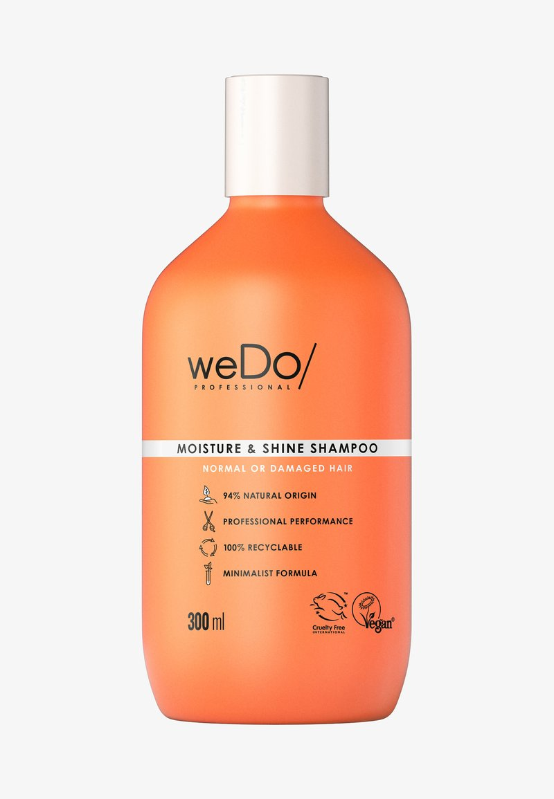 weDo/ Professional - MOISTURE & SHINE SHAMPOO - Shampoo - -