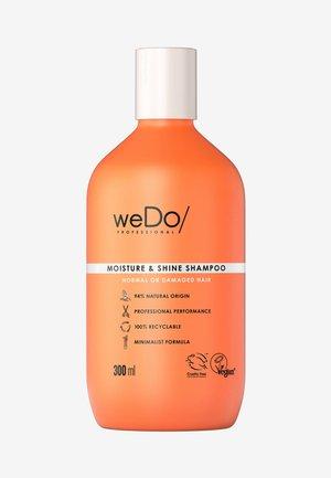 MOISTURE & SHINE SHAMPOO - Shampoo - -