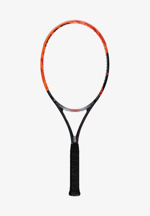 RADICAL S - Tennis racket - schwarz/orange