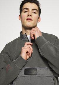 Jordan - Sweatshirt - black - 3