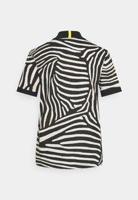 Lacoste - Polo shirt - zebra - 1