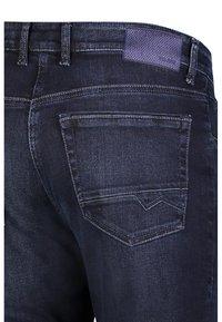 MAC Jeans - ARNE  - Slim fit jeans - blue denim - 2