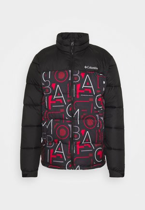 PIKE LAKE™ JACKET - Winter jacket - black