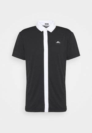 ADE  - Polo shirt - black