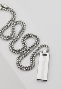 Tommy Hilfiger - NECKLACE - Necklace - silver-coloured - 5