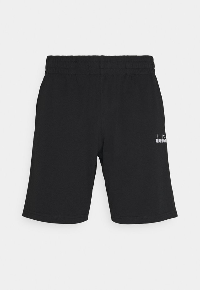 SHORT CORE - Short de sport - black