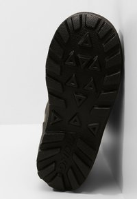 Viking - ISTIND - Zimní obuv - mid blue/black - 5