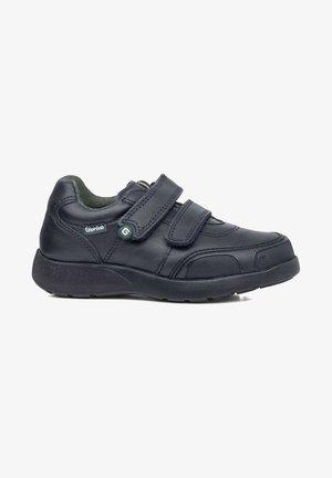 Zapatos con cierre adhesivo - dark blue
