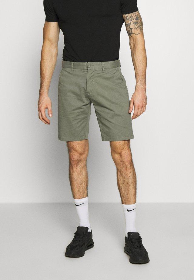 FREDE - Shorts - sea spray