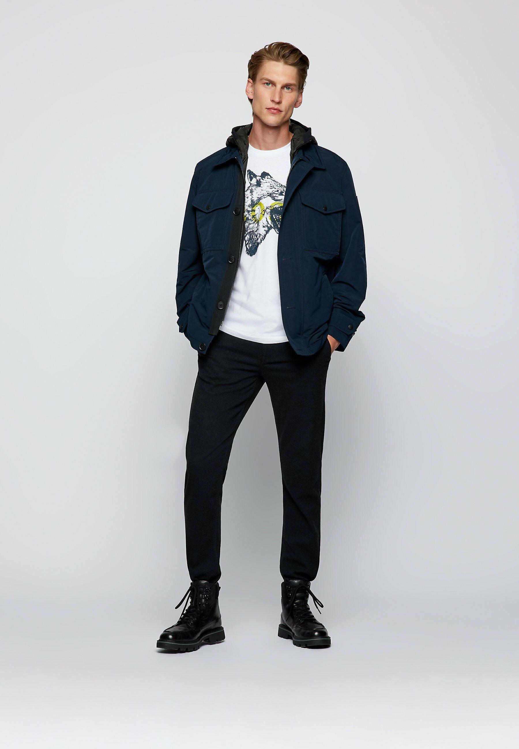 Homme TDRAW - T-shirt imprimé