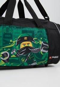 Lego Bags - TRAVEL BAG WET COMPARTMENT - Torba sportowa - black - 2
