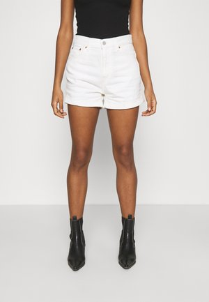 MOM LINE  - Short en jean - want not
