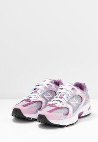 New Balance - MR530 - Sneakers laag - grey - 4