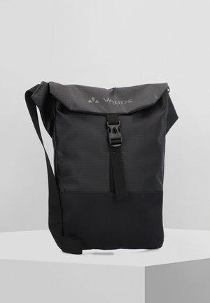 CITYACC  - Sac bandoulière - black