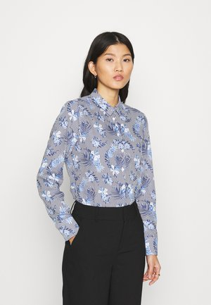 CELLA - Blouse - blau