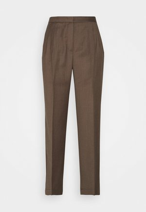 SALERNO PANTS - Trousers - taupe