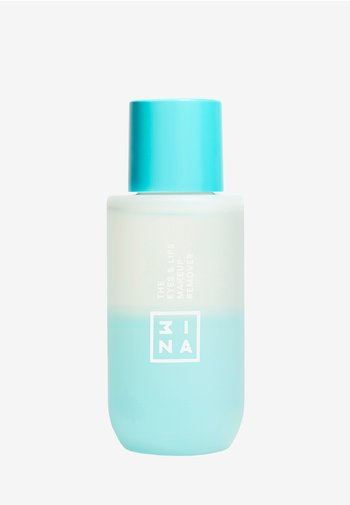 THE EYES & LIPS MAKEUP REMOVER - Makeup remover - -