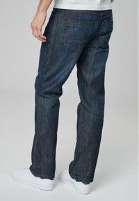 Next - Bootcut jeans - blue - 1