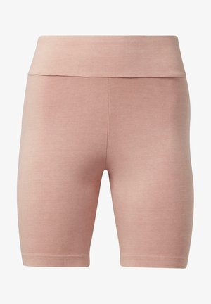 CLASSIC NATURAL DYE FOUNDATION - Shorts - pink