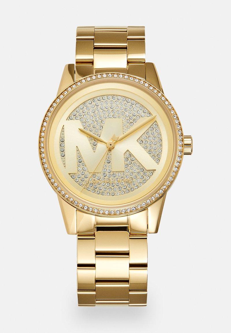 Michael Kors - RITZ - Watch - gold-coloured
