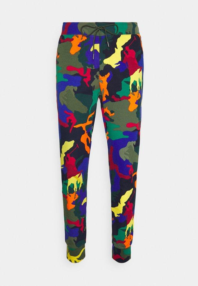 ATHLETIC - Pantalon de survêtement - multicoloured