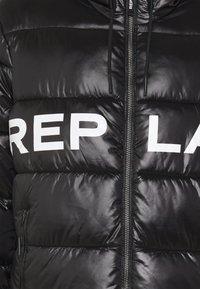 Replay - Winter jacket - black - 2