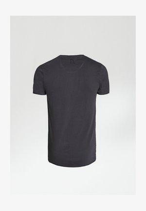 EXPAND-B - T-shirt basic - grey