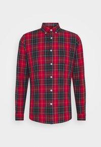 KILGORE - Camicia - red