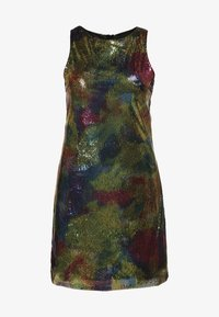 myMo at night - Cocktail dress / Party dress - rainbow - 4